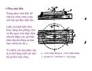Bài giảng nguyên lý cắt gọt gỗ : Nguyên lý và công cụ phay part 3