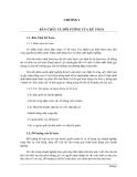 NGUYÊN LÝ KẾ TOÁN - Ôn tập chương 1,2