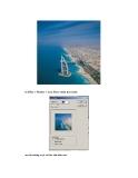 Giáo trình hướng dẫn sử dụng transfrom selection để tạo layer mask trong việc ghép ảnh vào nền p2