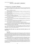 GIÁO TRÌNH : THỰC TẬP SINH HÓA part 5