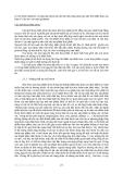 Bài giảng : Các chất phụ gia dùng trong sản xuất thực phẩm part 3