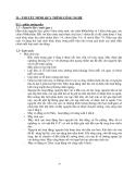 Giáo trình : Sản xuất bia part 4