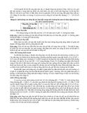 Giáo trình : CÔNG NGHỆ SẢN XUẤT MÌ CHÍNH VÀ CÁC SẢN PHẨM LÊN MEN CỔ TRUYỀN part 5