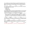 Bài toán xác suất sinh học