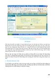 Giáo trình giới thiệu dịch vụ của các nhà cung cấp dịch vụ trên internet và tình hình phát triển thuê bao của các ISP p5