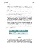 Giáo trình hình thành giao thức định tuyến theo trạng thái đường liên kết trong cấu hình OSPF p10