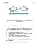 Giáo trình hình thành giao thức định tuyến theo trạng thái đường liên kết trong cấu hình OSPF p7