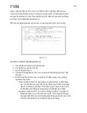 Giáo trình hình thành thông điệp định tuyến và báo lỗi TCPIP trong cấu hình catalyst switch p3