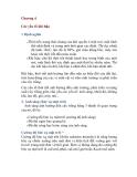 Giáo trình -Trồng trọt đại cương-chương 4