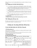 [Kinh Doanh] Chiến Lược - Chính Sách Phát Triển Phần 6