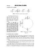 Giáo trình: Bảo vệ Rơle và tự động hóa_Chương 3