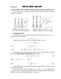 Giáo trình: Bảo vệ Rơle và tự động hóa_Chương 4