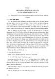 GIÁO TRÌNH PHÂN TÍCH CHẾ ĐỘ XÁC LẬP HỆ THỐNG ĐIỆN_CHƯƠNG 3 & 4