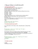 Tổng quan về mảng và các hàm hỗ trợ trong PHP