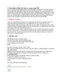 Khái niệm cơ bản về Cookie và sesion trong PHP