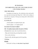 ĐỀ THAM KHẢO ĐO NGHIỆM TIẾNG VIỆT LỚP 1 NĂM 2011_1