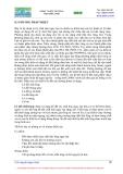 Giáo trình chất thải nguy hai : CÁC PHƯƠNG PHÁP XỬ LÝ CHẤT THẢI NGUY HẠI part 3