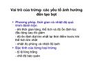 Bài giảng : CÔNG NGHỆ SẢN XUẤT BÁNH KẸO part 4