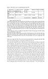 Giáo trình : PHƯƠNG PHÁP TIẾP CẬN CÓ SỰ THAM GIA TRONG PHÁT TRIỂN LÂM NGHIỆP XÃ HỘI part 5