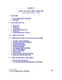 Quản trị chất lượng sản phẩm - Chương 7
