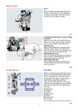 Động cơ Diesel Mô Tả Động cơ diesel sử dụng nhiên liệu diesel. Nó tạo ra công