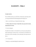 BASEDOW (Phần 2)