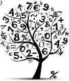 Bài tập trắc nghiệm xác suất thống kê