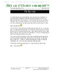 Cách lưu văn bản trên máy tính Fx570ES