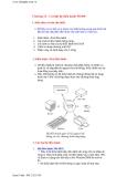 Chương 11 - Cài đặt hệ điều hành Win981