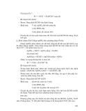 Hóa phân tích : Lý thuyết và thực hành part 7