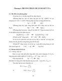 BÀI GIẢNG PHÂN TÍCH ĐỊNH LƯỢNG part 6