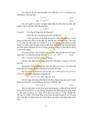 Bài giảng : Phân tích công cụ part 6
