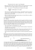 Giáo trinh : Thí nghiệm hóa phân tích part 3