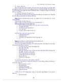 Giáo trình : Đánh giá tác động môi trường part 5