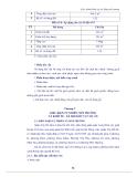 Giáo trình : Đánh giá tác động môi trường part 6