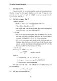 Giáo trình : Thí nghiệm Công nghệ thực phẩm part 4
