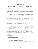 Giáo trình TÀI CHÍNH TIỀN TẾ - Chương 3