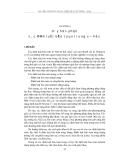 Bài giảng phân tích chương trình vật lý phổ thông - Chương 4
