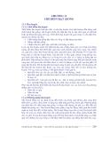 Giáo trình -Sản xuất hạt giống và công nghệ hạt giống - chương 11