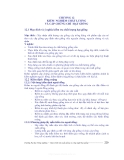 Giáo trình -Sản xuất hạt giống và công nghệ hạt giống - chương 12