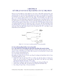 Giáo trình -Sản xuất hạt giống và công nghệ hạt giống - chương 8