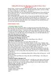 Hướng Dẫn Sử Dụng Các Ứng Dụng Trong Đĩa CD Hirent's Boot