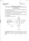 Đề thi môn ứng dụng vật lý hạt nhân trong công nghiệp, nông, sinh và y học