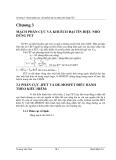 Giáo trình Mạch điện tử part 3