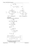 Giáo trình Mạch điện tử part 9