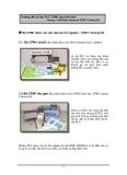Hướng dẫn tự học PLC CPM1 qua hình ảnh part 1