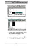 Hướng dẫn tự học PLC CPM1 qua hình ảnh part 5