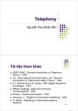 Bài giảng : Kỹ thuật điện thoại -  Lịch sử phát triển part 3