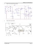 Giáo trình : Thiết kế mạch in với MultiSim 6.20 và OrCAD 9.2 part 8