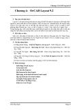 Giáo trình : Thiết kế mạch in với MultiSim 6.20 và OrCAD 9.2 part 9